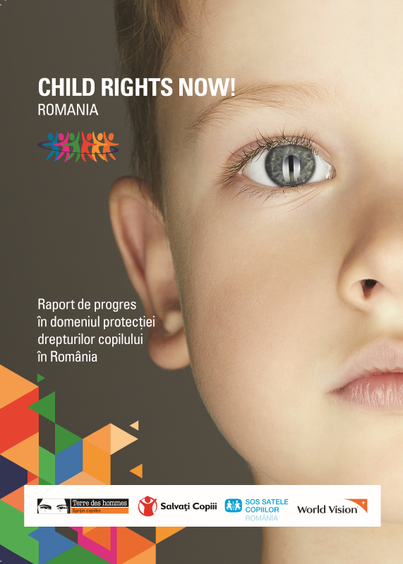 report child rights